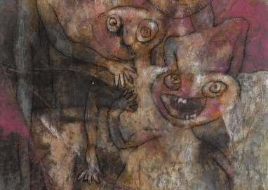 BIAS 2020, incontro con l'artista: Guan Yuliang
