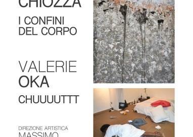 A Messina l'arte di Valerie Oka contro la violenza sulle donne
