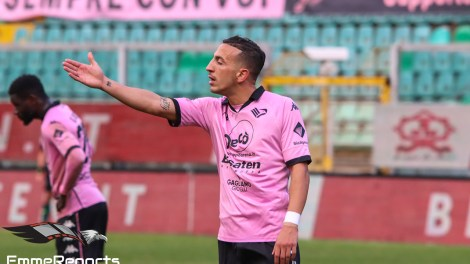 Palermo FC vs Casertana