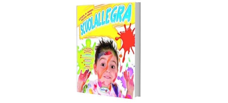 """Libri operativi Scuola Infanzia """"SCUOLA ALLEGRA"""""""