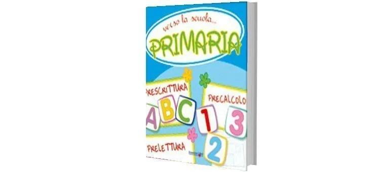 """Pregrafismo Scuola Infanzia 5 anni """"VERSO LA SCUOLA PRIMARIA"""""""