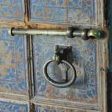 Lion Door Knocker - WIY