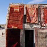 Turkish Carpets - A great beginning to any room.