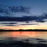 Lake Champlain Sunset 2 - WIY