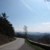 Blue Ridge Road - WIY