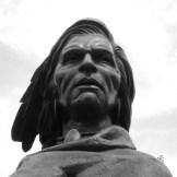 Native American Bronze - WIY