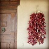Santa Fe Door - WIY