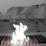 Fireplace in Utah - WIY