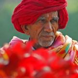 Indian Turban - WIY