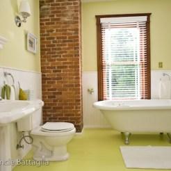Lapine Bath After 2 BA