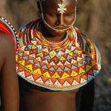 African Ornamentation - WIY
