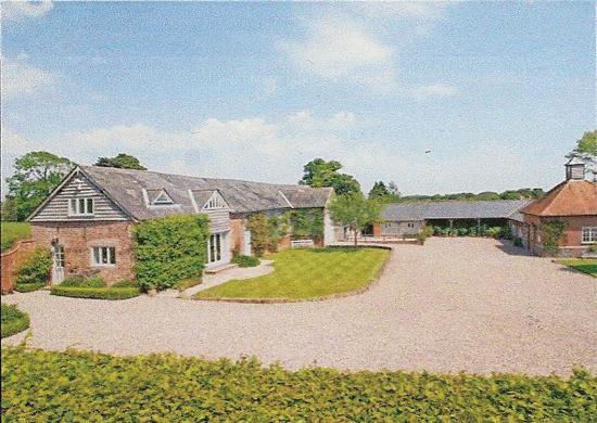 Knowl Hill Farm
