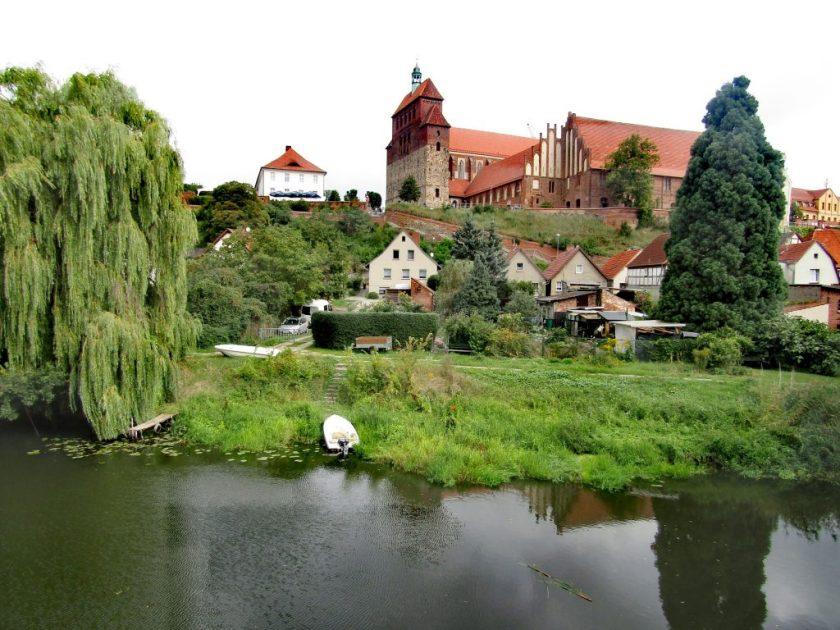 Cosa vedere nella Germania est: il duomo di Havelberg