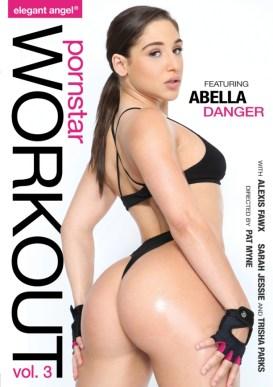 Pornstar Workout 3 front