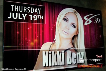 Nikki Benz