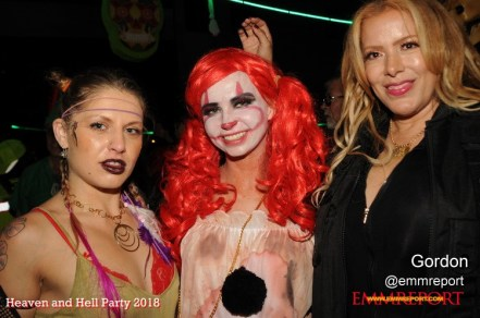 heaven and hell party 102718