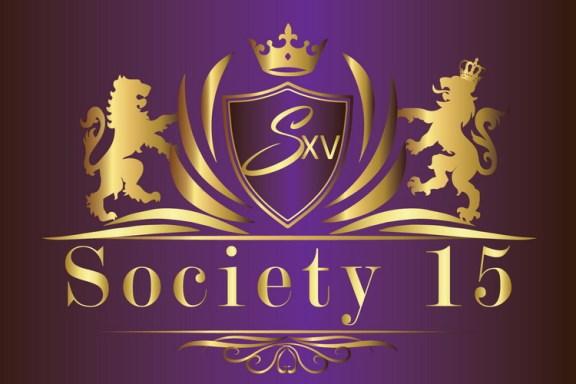 Society 15 new logo