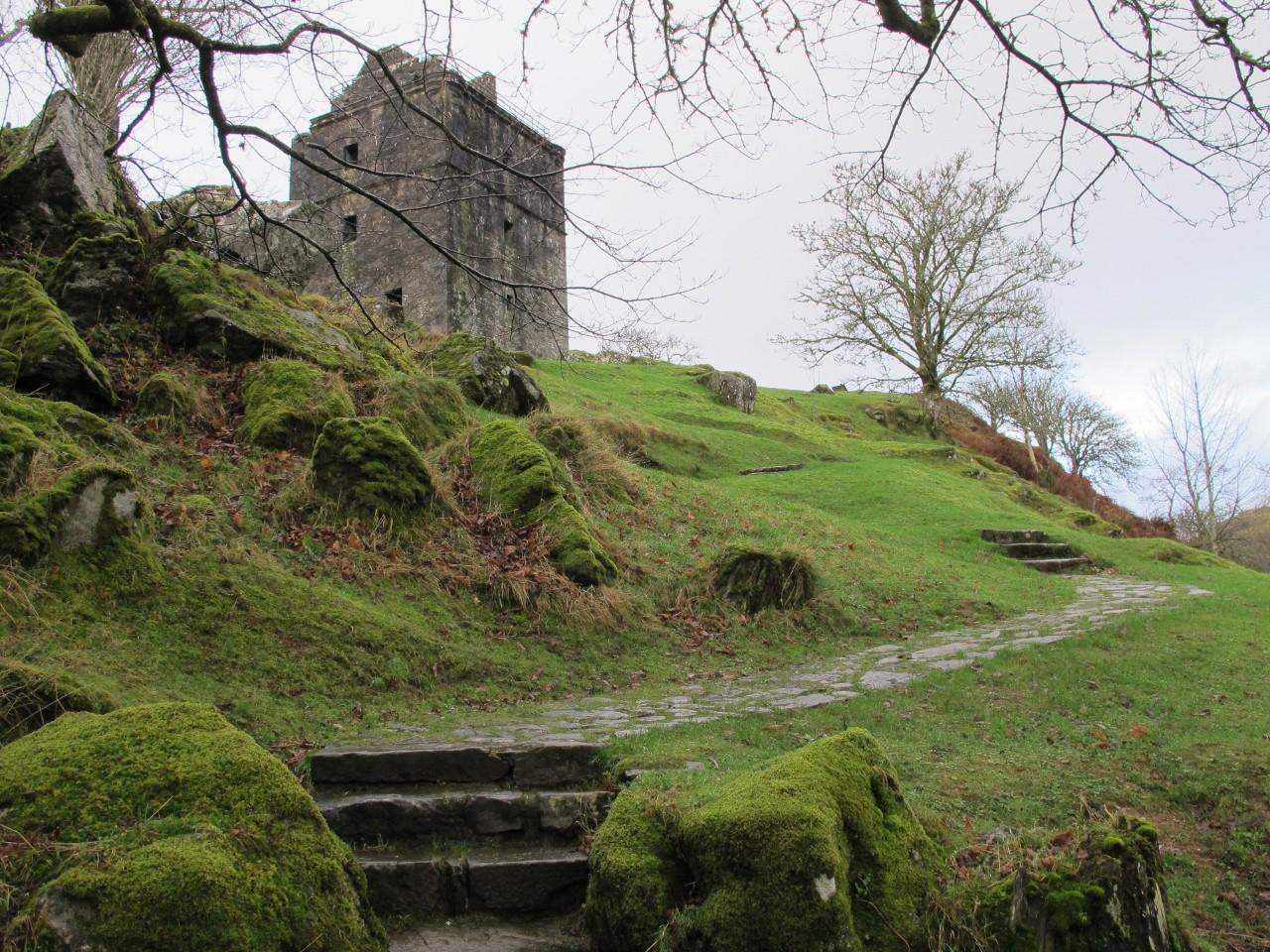 Stirling Castle  Emmnrusstrippin1112