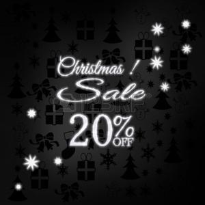 20 pourcent Noel