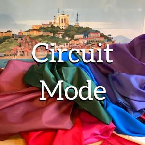 service Circuit Mode tourisme, style, lyon
