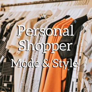 service personal shopper, relooking mode style, lyon