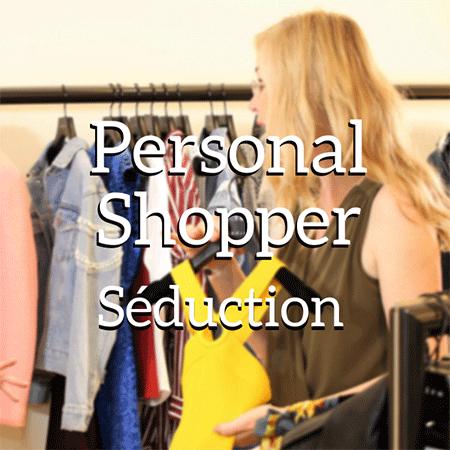 service personal shopper, relooking séduction, lyon