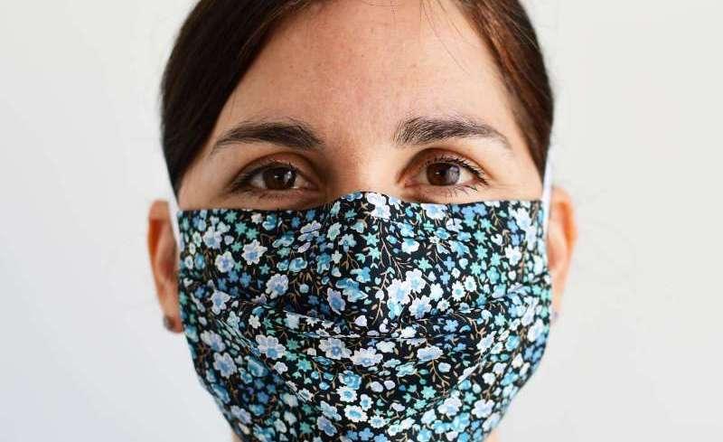 Le Masque devenu un accessoire incontournable contre le coronavirus !