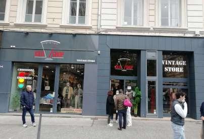 L'enseigne Kilo Shop de retour à Lyon