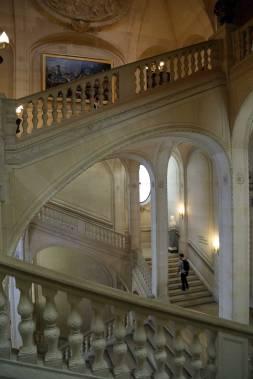 Escher Louvre