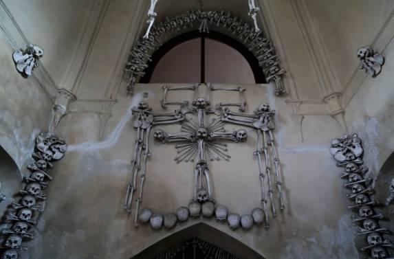 Bone cross