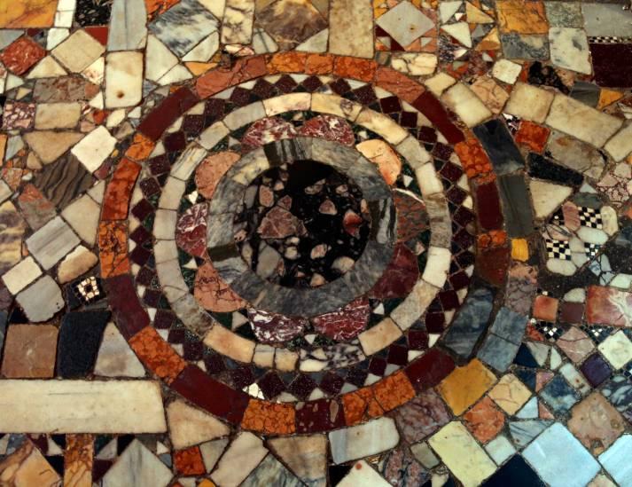 San Zaccaria mosaic