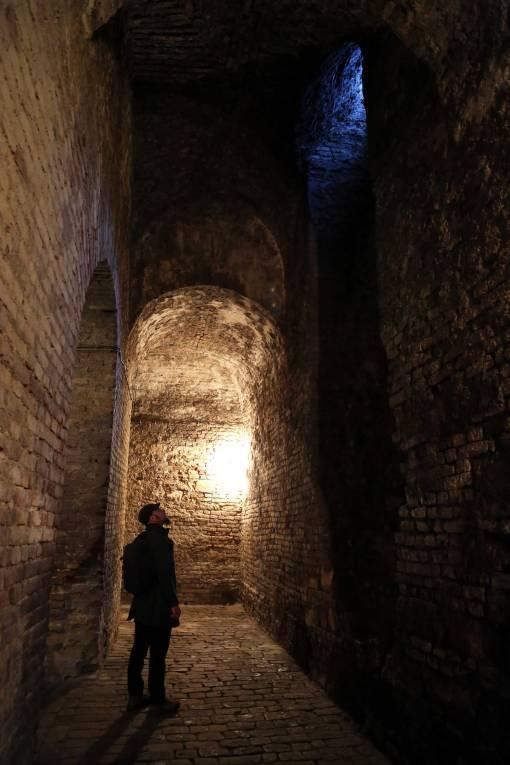 Ottoman Well