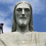 Christ the Redeemer in Rio de Janero