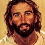 Jesus by Richard Hook