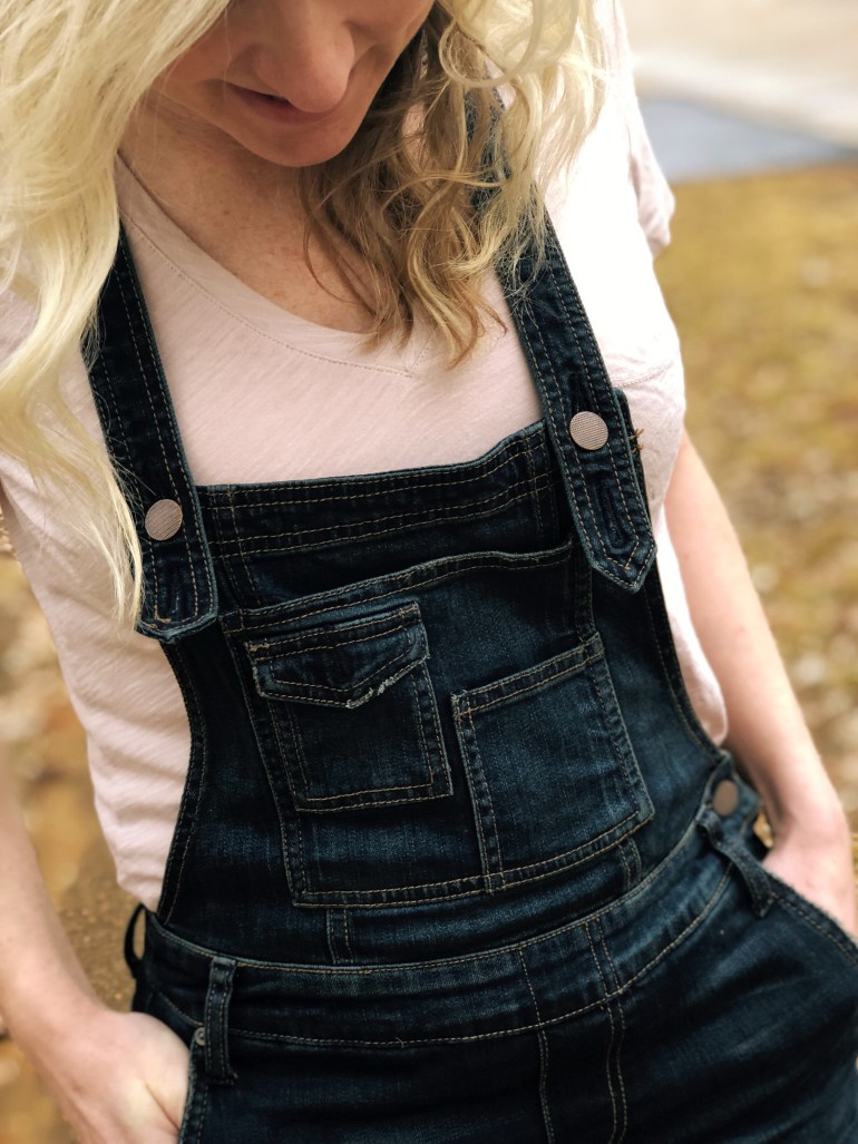 free people brady wash denim overalls