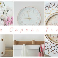 The Copper Trend