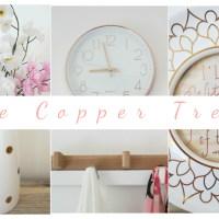 The Copper Trend
