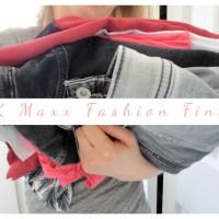 TK Maxx Fashion Finds