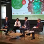 Participation of EMEA/EMNES at the 2019 European Think Tank Summit