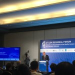 """EMEA participated at the 4th Regional Forum of the UfM: """"Climate and Environment in the Mediterranean region, our common challenge"""""""