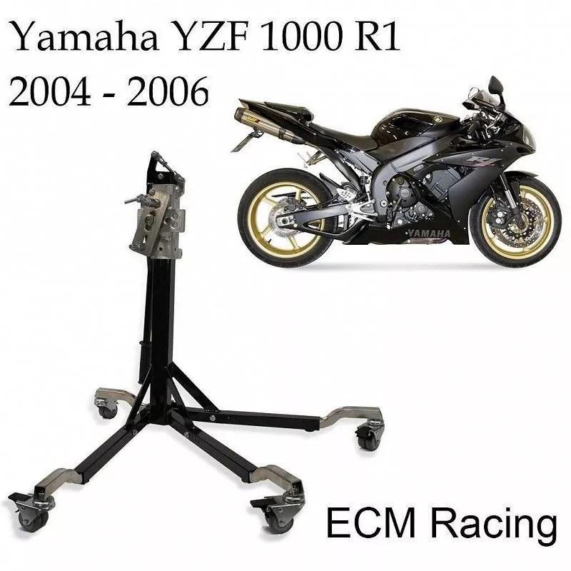 Elevador central de moto racing ECM para Yamaha YZF 1000