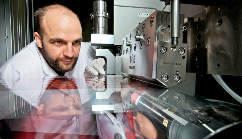 Baden-Württemberg fördert HyFab-Projekt mit 7,9 Millionen