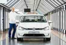 VW investiert massiv in E-Mobilität