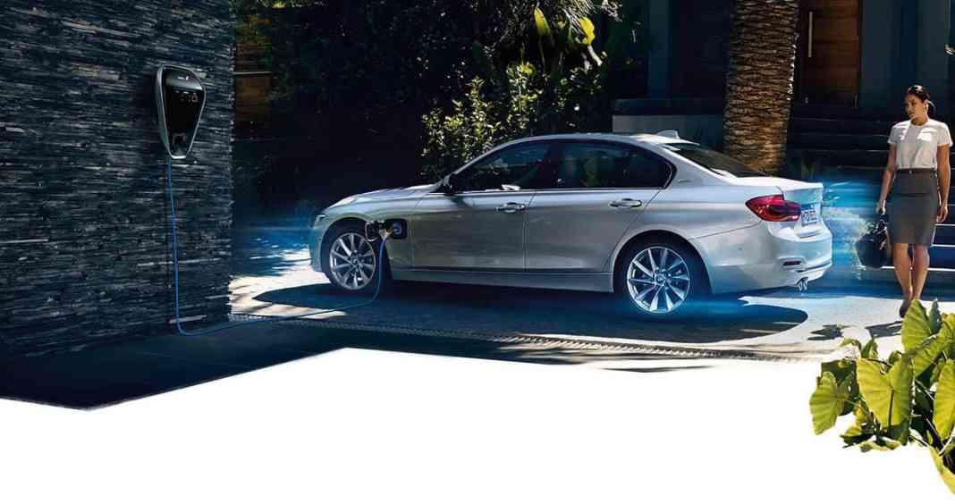 Quelle BMW Electromobility