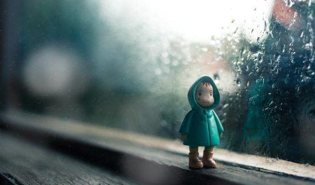 Cambio de actitud emociones tristes llorar no es malo