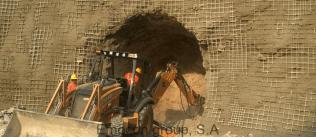 Avance Túnel