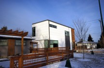 Contemporary Modern Modular Homes