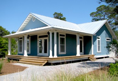 Cottage Style Modular Homes