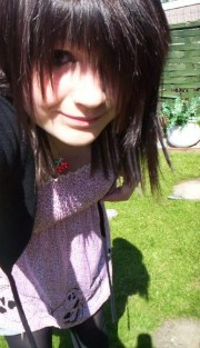 december 2007 emo hairstyles