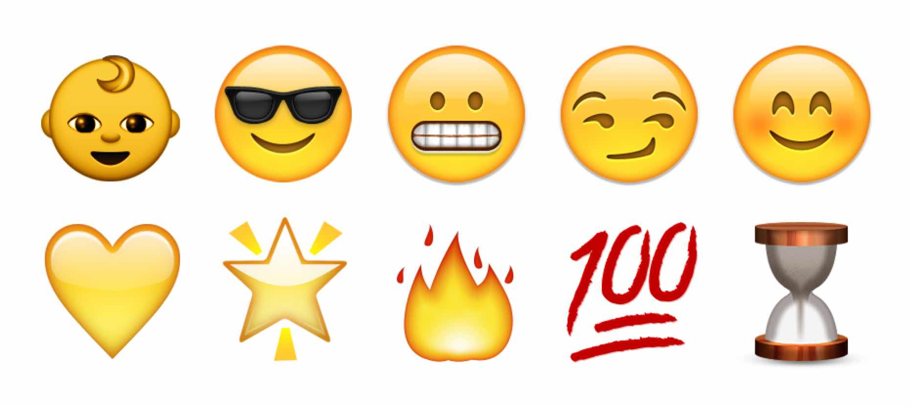 snapchat emoji meanings friend